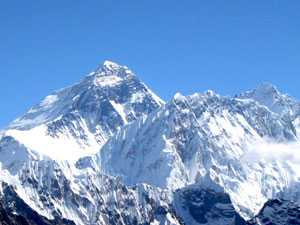 Mt. Everest Trekking in Nepal