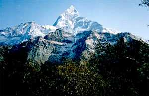 Mardi Himal Culture Trek
