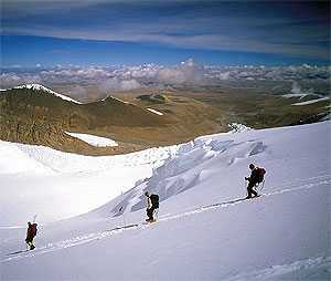 Sishapangma Expedition (Tibet)