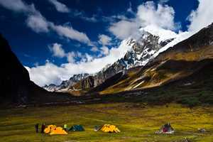 Sikkim - thinchingkhang_expedition